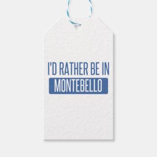Estaría bastante en Montebello Etiquetas Para Regalos