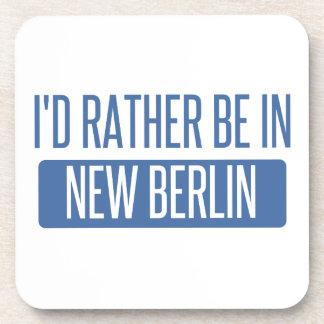 Estaría bastante en nueva Berlín Posavasos