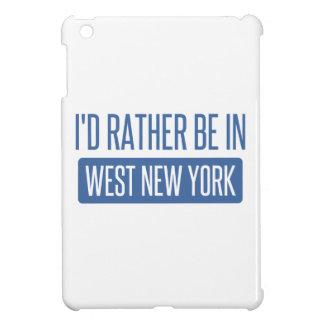 Estaría bastante en Nueva York del oeste