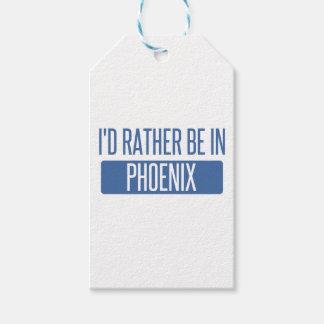 Estaría bastante en Phoenix Etiquetas Para Regalos