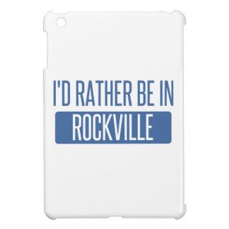 Estaría bastante en Rockville
