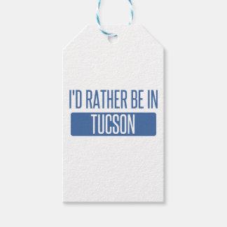 Estaría bastante en Tucson Etiquetas Para Regalos