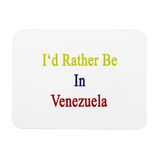 Estaría bastante en Venezuela Imán De Vinilo