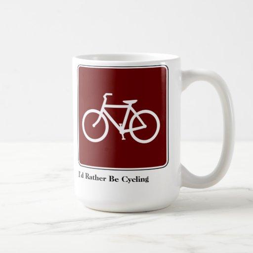 Estaría completando un ciclo bastante la taza de c