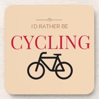 Estaría completando un ciclo bastante posavaso