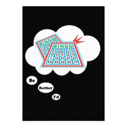 Estaría jugando bastante el bingo 2 comunicados
