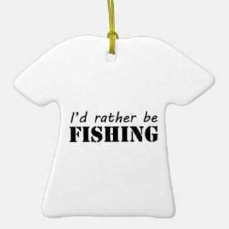 Estaría pescando bastante ornamentos de reyes