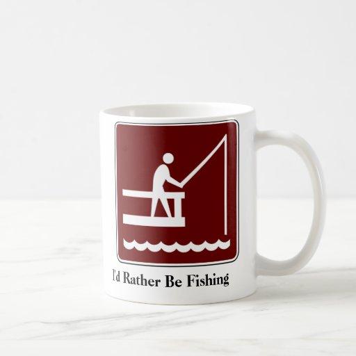 Estaría pescando bastante la taza de café (2)