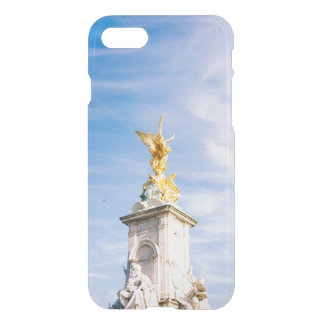 Estatua conmemorativa de la reina Victoria, Funda Para iPhone 7