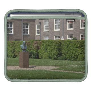 Estatua de Comenius Fundas Para iPads