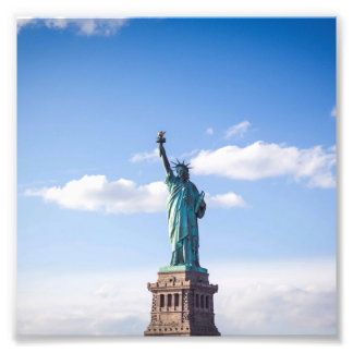 Estatua de la libertad foto