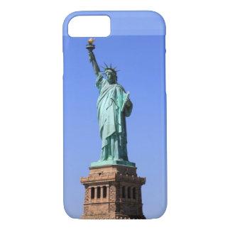 Estatua de la libertad Nueva York Funda iPhone 7