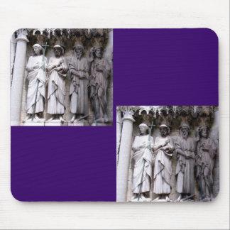 Estatuas del corcho, Irlanda Tapetes De Raton