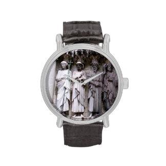 Estatuas del corcho, Irlanda Relojes De Pulsera