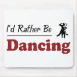 Esté bailando bastante tapete de ratones