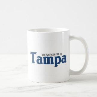 Esté bastante en Tampa Taza
