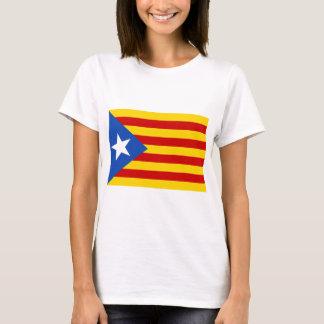 Estelada, independentista de Catalunya del bandera Camiseta