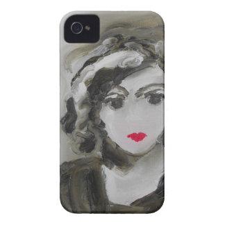 Estella iPhone 4 Case-Mate Protector