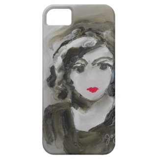 Estella iPhone 5 Case-Mate Cárcasa