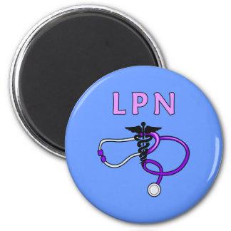 Estetoscopio de LPN Imán Redondo 5 Cm