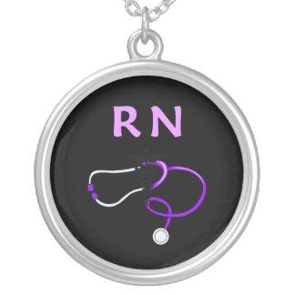 Estetoscopio del RN Collares Personalizados