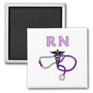 Estetoscopio del RN Imanes