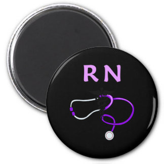 Estetoscopio del RN Imán Redondo 5 Cm