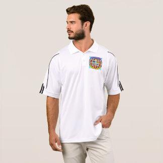 Estilo: Adidas de los hombres Golf el polo de