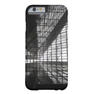 Estilo arquitectónico: Houston Funda Barely There iPhone 6