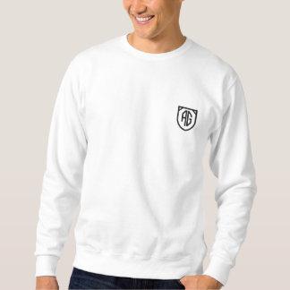 Estilo caliente E. Wilson - blanco de la camiseta