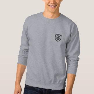 Estilo caliente E. Wilson - gris de la camiseta