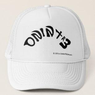 ¡Estilo de Hip Hop del gorra del golpeador de ONIN ffa952d72d6