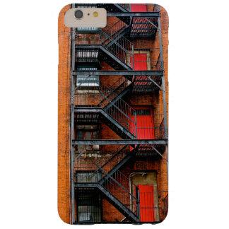 Estilo de Nueva York Funda Barely There iPhone 6 Plus
