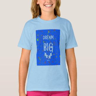 Estilo: Espera de la camiseta de Hanes TAGLESS® de