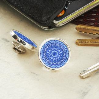 Estilo G403 de Mehndi de la mandala del Pin de la