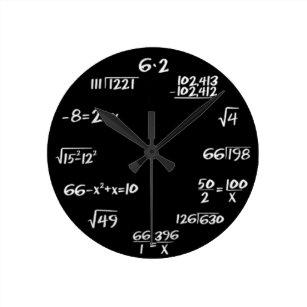 es El De IngenieroZazzle Relojes Pared jL354AR