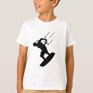 estilo libre Kiteboarding Camiseta