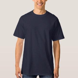 Estilo: MARINA DE GUERRA alta LRG de la camiseta