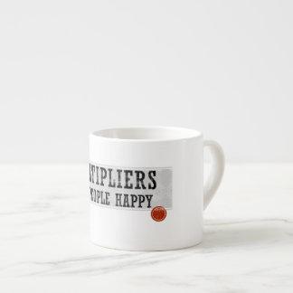 Estilo: Taza del café express