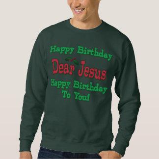 Estimadas camisetas del navidad de Jesús del feliz