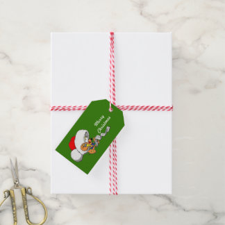 Etiquetas Para Regalos Estimadas etiquetas del regalo de la lista del