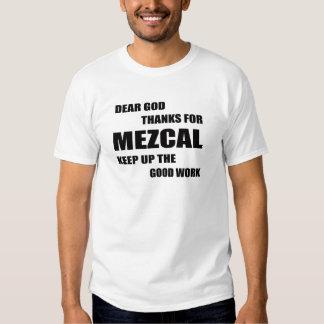 Estimadas gracias de dios por Mezcal Camisetas