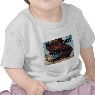 estímulo camiseta