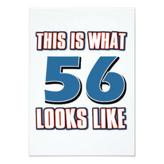 Esto es de lo que tienen gusto 56 años de miradas comunicados
