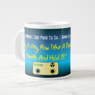 Esto es lo que consigo pagado hacer. Ahorro la Taza De Café Grande