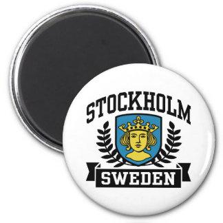 Estocolmo Imanes