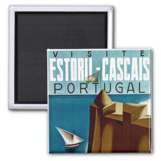 Estoril - Cascais Portugal Imán