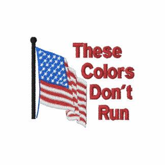 Estos colores no funcionan con al americano sudadera con capucha bordada