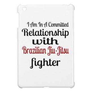 Estoy en una relación confiada con el brasilen@o