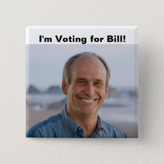Estoy votando el botón de Bill